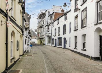 Thumbnail 2 bedroom flat for sale in Fore Street, Ilfracombe