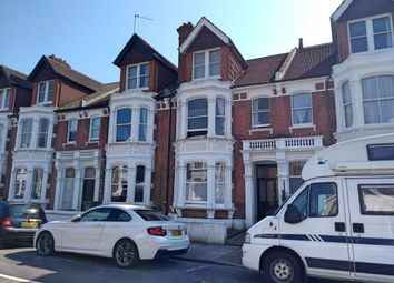 Thumbnail 7 bed terraced house for sale in Whitwell Road, Southsea