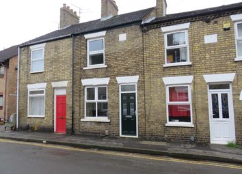 Thumbnail 2 bedroom property to rent in Cavendish Street, Peterborough