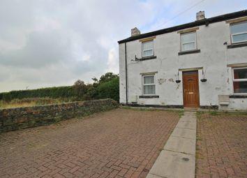 Thumbnail 2 bedroom terraced house to rent in Wakefield Road, Grange Moor, Wakefield