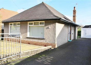 Thumbnail 3 bed detached bungalow for sale in Riversdale Road, West Cross, Swansea