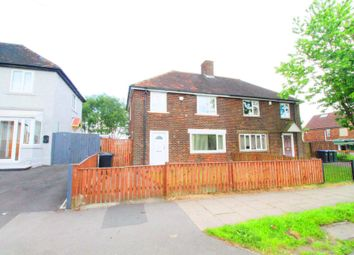 Thumbnail 3 bed semi-detached house for sale in Boltby Lane, Buttershaw, Bradford