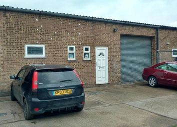 Thumbnail Industrial for sale in Unit 4, Westpoint Place, Charfleets Industrial Estate, Canvey Island