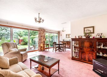 Thumbnail 3 bed bungalow for sale in Fairlawns, Elm Park Road, Pinner, Middlesex
