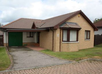 Thumbnail 3 bed detached bungalow for sale in Wellside Avenue, Balloch, Inverness