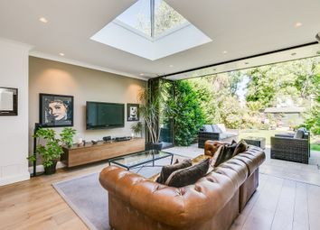 4 bed semi-detached house for sale in Hendham Road, London SW17
