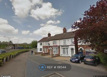 Thumbnail 3 bed semi-detached house to rent in Lincoln Road, Peterborough