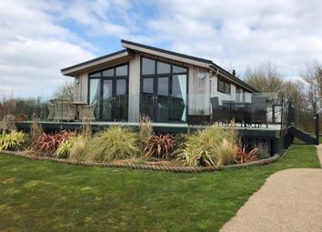 Thumbnail Mobile/park home for sale in Haven Lakeland Leisure Park, Moor Lane, Grange-Over-Sands