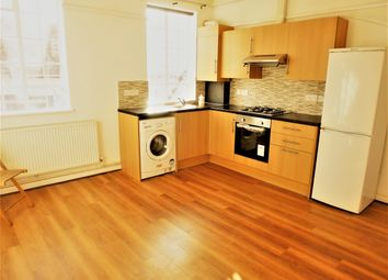 Thumbnail 1 bed flat to rent in Binfield Road, Stockwell