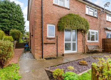 Thumbnail 4 bed semi-detached house for sale in The Close, Llandrindod Wells, Powys
