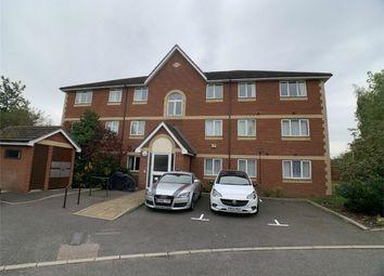 Thumbnail 2 bedroom flat to rent in Peterhouse Close, Peterborough, Cambridgeshire