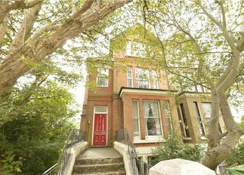 Thumbnail 1 bed flat for sale in Quarry Crescent, Hastings, East Sussex