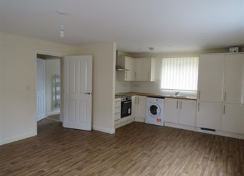 Thumbnail 2 bed flat to rent in Baxter Row, London Road, Dereham