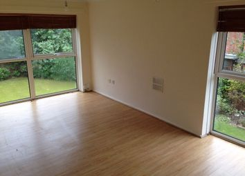 Thumbnail 2 bed flat to rent in Middleton Hall Road, Birmingham, West Midlands