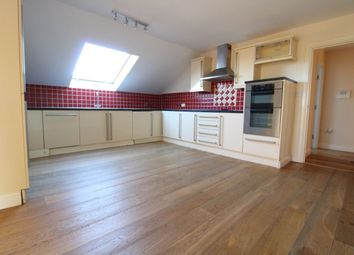 Thumbnail 3 bed flat to rent in New Line, Bacup
