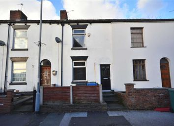 Thumbnail 2 bed terraced house for sale in Kersal Road, Prestwich Manchester