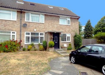 Thumbnail 2 bed maisonette for sale in Norfolk Close, Cockfosters, Barnet
