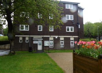 Thumbnail 1 bed flat for sale in Egerton Street, Oldham