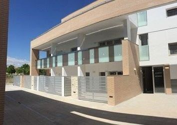 Thumbnail 1 bed property for sale in Town, Javea, Alicante, Spain