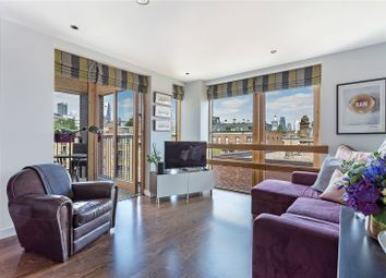 Thumbnail 2 bed flat for sale in Muro Court, Milcote Street, London
