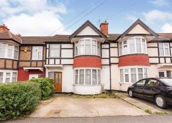 3 bed terraced house for sale in The Hollies, Christchurch Avenue, Harrow HA3