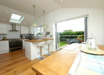 Thumbnail 2 bed detached bungalow for sale in Cromwell Close, Chalgrove, Oxford