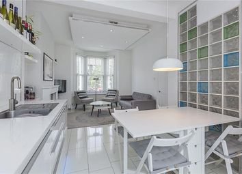 Thumbnail 4 bed terraced house for sale in Wisteria Road, London
