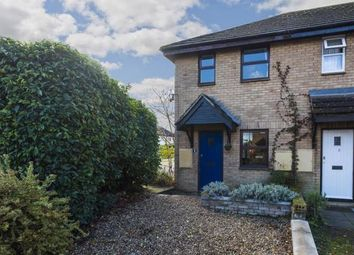 Thumbnail 2 bed end terrace house for sale in Cambridge, Cambridgeshire