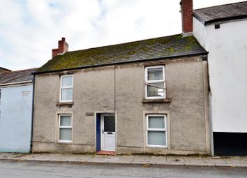 Thumbnail 2 bed terraced house for sale in Gosport Street, Laugharne, Carmarthen