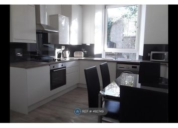 Thumbnail 1 bed flat to rent in Wood Street, Aberdeen