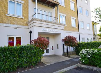 Thumbnail 2 bed property to rent in Park Lodge Avenue, West Drayton