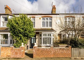 Thumbnail 4 bed property for sale in Percy Road, Hampton