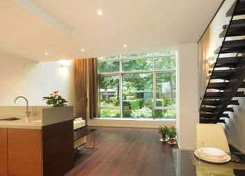 2 bed maisonette to rent in Baltimore Wharf, Canary Wharf, London E14