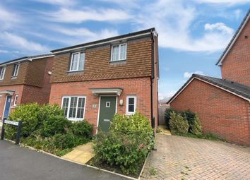 North Light Way, Heywood OL10. 3 bed detached house