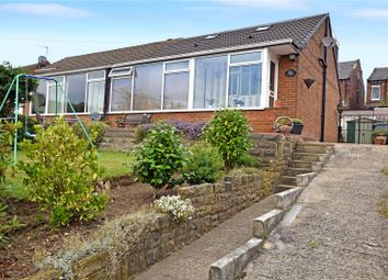 Thumbnail 4 bed bungalow for sale in Wide Lane, Morley, Leeds