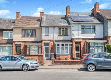 4 bed terraced house for sale in Tachbrook Road, Whitnash, Leamington Spa CV31