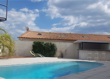 Thumbnail 4 bed villa for sale in Languedoc-Roussillon, Hérault, Loupian