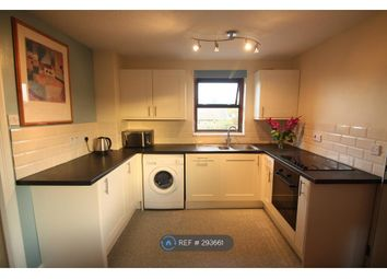 Thumbnail 1 bed flat to rent in Cambridge, Cambridge