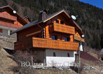 Thumbnail 2 bed chalet for sale in Col Du Corbier, Le Biot (Commune), Le Biot, Thonon-Les-Bains, Haute-Savoie, Rhône-Alpes, France