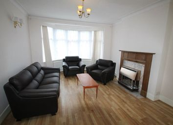 Thumbnail 3 bed semi-detached house to rent in Lynton Mead, London