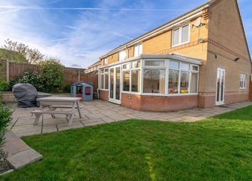 Thumbnail 3 bed semi-detached house to rent in Birchwood Road, Alfreton