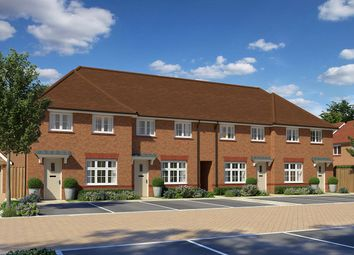 "3 bed terraced house for sale in ""Ledbury 3"" at Crown Quay Lane, Sittingbourne ME10"