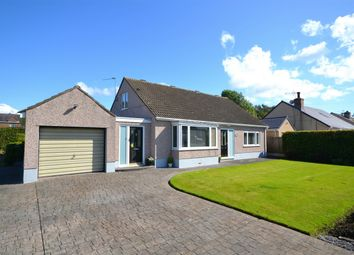 Thumbnail 4 bed detached house for sale in Churchill Drive, Moresby Parks, Whitehaven, Cumbria