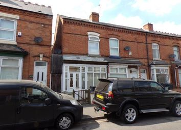 2 bed terraced house for sale in Albert Road, Stechford, Birmingham B33