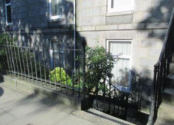 Thumbnail 2 bed flat to rent in Esslemont Avenue, Basement Left AB25,