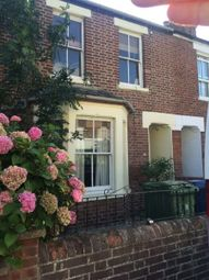 Thumbnail 4 bed terraced house to rent in Marlborough Road, Oxford