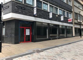 Thumbnail Retail premises to let in 194, Norfolk Street, Sheffield