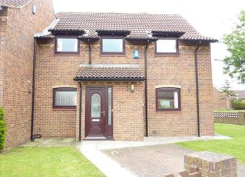 3 bed semi-detached house for sale in Peterhouse Road, Grimsby DN34