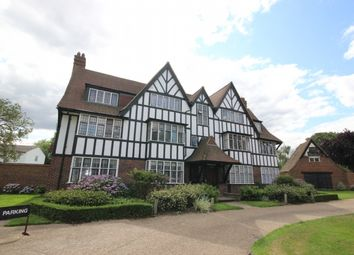 Thumbnail 3 bedroom flat to rent in Oxford Court, Queens Drive, West Acton, London