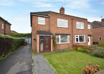 Thumbnail 3 bed property for sale in Buttery Close, Lincoln, Lincolnshire